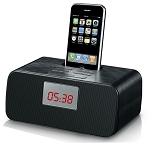 Hotel/Motel Resort: iPod Docking Speaker with Remote, 0.6