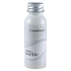 White Marble Conditioner, 0.75 oz Bottle 288/Carton, by Breck