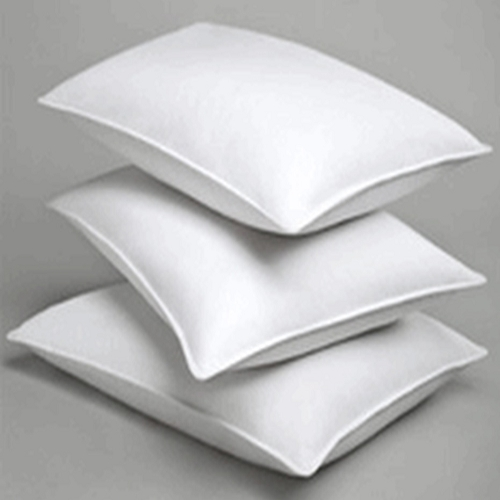 By Standard Textile ChamberLOFT-Hotel Pillow Duck Feather & Down Alternative-Queen Size, staring at $27.60 ea
