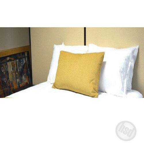 Hotel JACQUARD CHENILLE, DECO PILLOW CASES with Zipper,100% Micro Polyester SUEDE, SOLID COLOR, 12x20