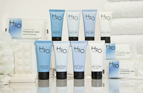 EARTH Conscious H20 Nourishing CONDITIONER, 0.85 oz/25 ml Solid Tube, (Case of 300) Low as $51.35
