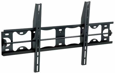 HEAVY DUTY Hotel TILT WALL MOUNT (For Flat Screen TV). Fits Size 32-63
