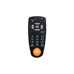 Hotel UNIVERSAL TV REMOTE CONTROL, (as low as $ 3.75 ea.)