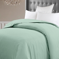 Queen size, HSD Wholesale Queen Premium Hotel Select Duvet Cover, 300TC 100% Egyptian Combed Cotton, low as $51.92