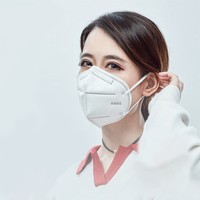 Wholesale KN95 Face Masks. Low as $1.55