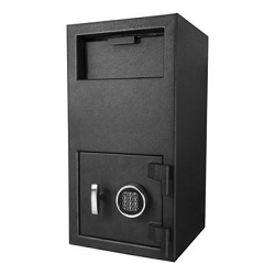 BARSKA OPTICS DEPOSITORY KEYPAD SAFE DX-300 LARGE by Barska