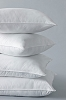 ChamberFirm Pillow by Standard Textile, Hotel casino FIRM Pillow with 3-Chamber Design, -STANDARD Size (starting at $24.74 Ea, 21+)