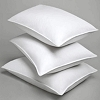 CHAMBERSOFT Pillow by Standard Textile, Hypoallergenic Hotel Pillow with 3-Chamber Design,  two types of down-alternative fill, Standard Size