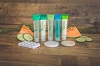 Hotel-Resort Ecorite Green Collection, 30ml. 2 in 1 Shampoo/Conditioner Tube, 288/case (as low as $58.14 , 3cs+)