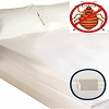 The Bedbug Solution Elite Zippered up to 9 Inch Deep, FULL 54x80