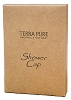 TERRA PURE-Organic Natural SPA Hotel Shower Cap in Box (Case of 500) starting at $0.166 each