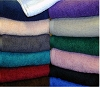 SOLID COLORS-Hotel SPECTRUM Brand, 100% Ring Spun Cotton, BATH TOWELS, 20x40