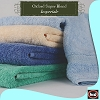 Hotel Resort - Oxford Imperiale Ring Spun Cotton, Bath Towels 27x 50