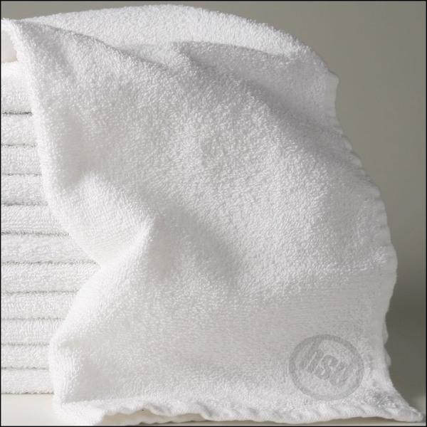 Economy Bath Towels - 100% Cotton 24x48