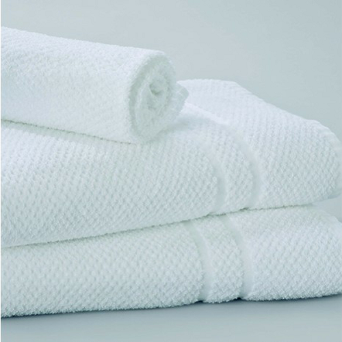 PIQUE WEAVE® Luxury Hotel/Resort/Casino Terry Towels by Standard Textile, Hand Towel 16