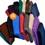 SALON TOWELS, Heavy  100% Ring Spun Cotton -16x28