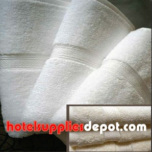 White-Oxford Vicenza-100% Combed Cotton, SPA Collection (compared to Magnificence), Bath Towels 27