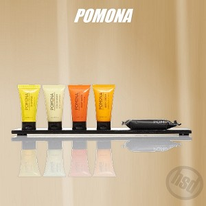 Pomona Spa/Hotel Shampoo 22 ml Tube with FLIP-TOP Cap, Case Of 300 (low as $0.206 each)