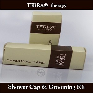 TERRA therapy SPA Collection- Personal Care with Swabs, Cotton, Nail File, (Case of 300), starting at $44.89 cs