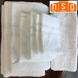 Wholesale PLATINIUM Hotel BATH Towels  22x44